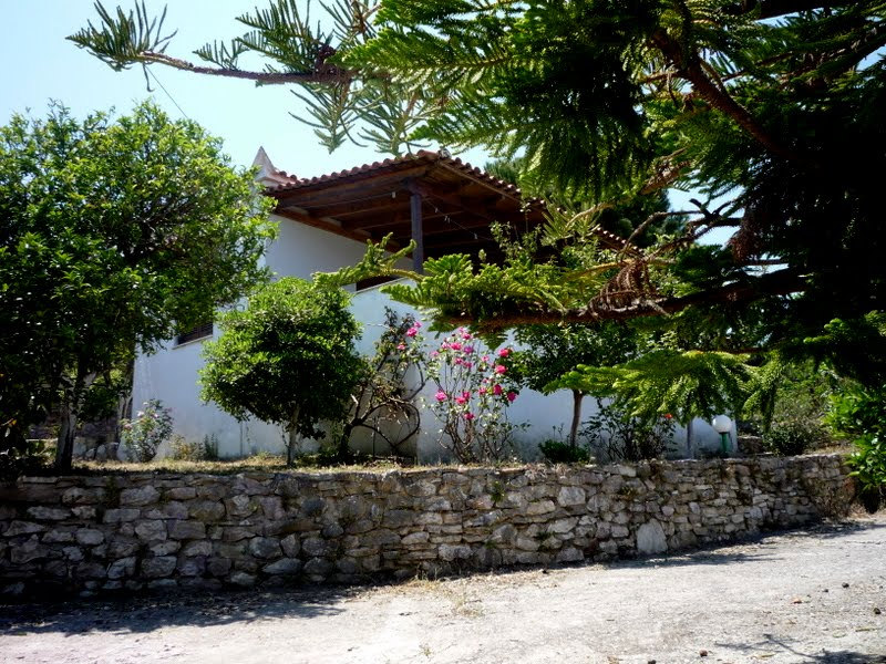 Villa Mystras<br>€55* /night