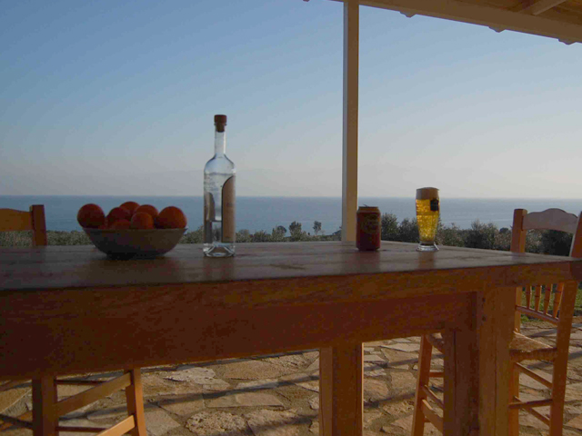 Pylos Apartment<br>€42* /night